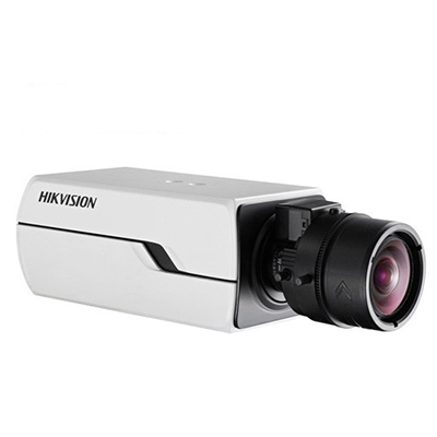Hikvision DS-2CD4012F-(A)(P)(W) 1.3 MP low-light box camera