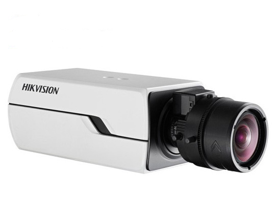 Hikvision DS-2CD4012FWD-(A)(P)(W) 1.3 MP wide dynamic range box camera