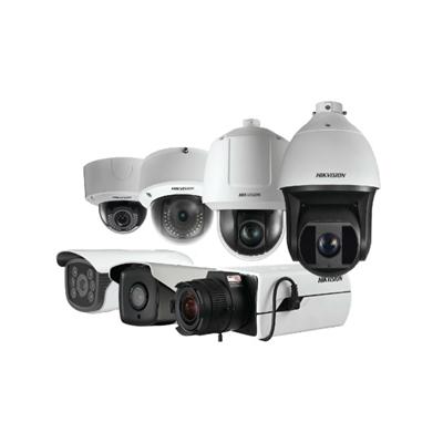 Hikvision LightFighter ultra-high WDR camera range