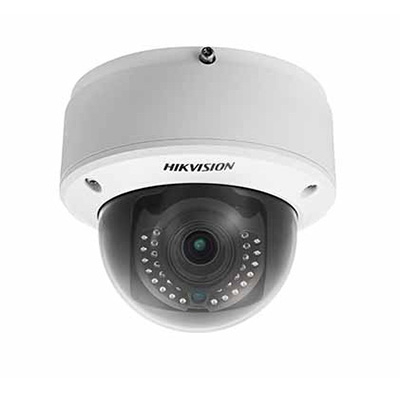 Hikvision DS-2CD4112FWD-IZ Indoor Fixed Vandal Dome Camera