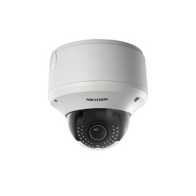 Hikvision DS-2CD4312FWD-IZHS 1.3MP true day/night IP dome camera