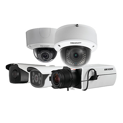 Hikvision expands 6MP Ultra HD SMART IP camera series