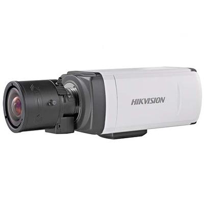 Hikvision DS-2CD864F-E 1.3 MP network box camera