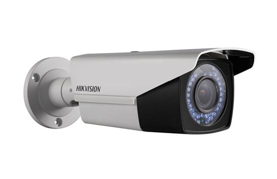 Hikvision DS-2CE16D1T-(A)VFIR3 HD1080P vari-focal IR bullet camera