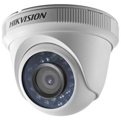 Hikvision DS-2CE56C0T-IR HD720P IR turret camera