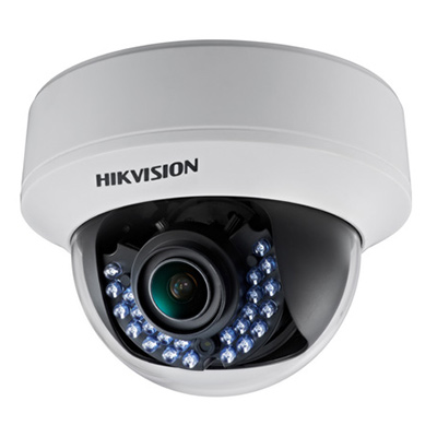 Hikvision DS-2CE56D1T-(A)IRZ HD1080P indoor motorised VF IR dome camera