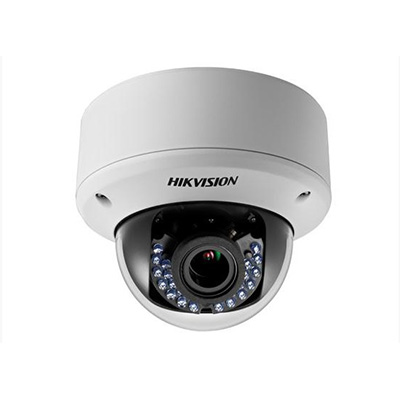 Hikvision DS-2CE56D1T-(A)VPIR3 HD1080P vandal proof IR dome camera