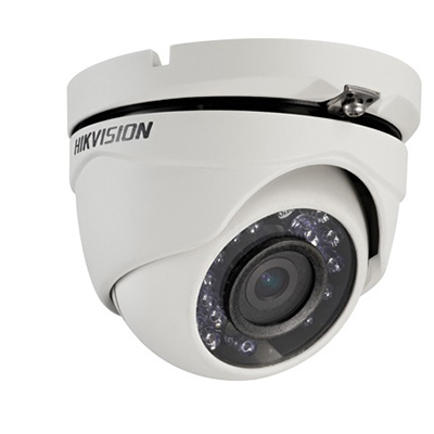 Hikvision DS-2CE56D1T-IRM 2 MP IR turret camera