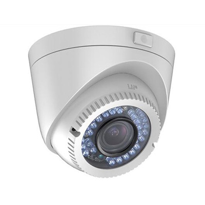Hikvision DS-2CE56D5T-IR3Z HD1080P WDR motorised vari-focal IR turret camera