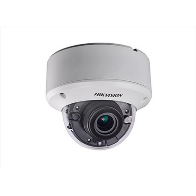 Hikvision DS-2CE56D7T-(A)VPIT3Z HD1080P WDR motorised VF vandal proof EXIR dome camera