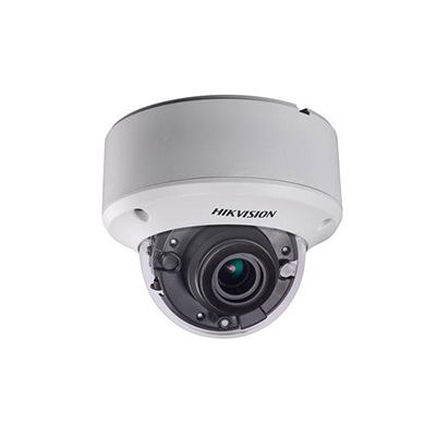 Hikvision DS-2CE56F7T-(A)VPIT3Z 3MP motorised VF proof EXIR dome camera