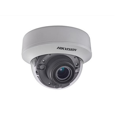 Hikvision DS-2CE56H1T-(A)ITZ 5 MP HD motorised VF EXIR dome camera