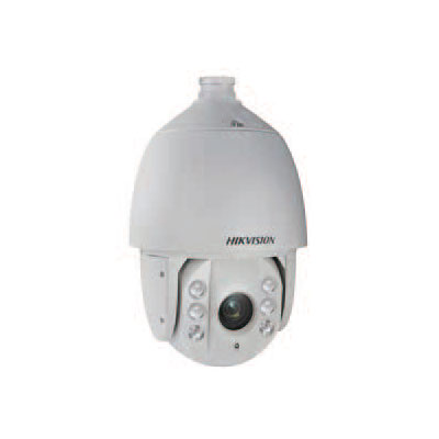 Hikvision DS-2DE7186-A 2MP true day/night PTZ dome camera