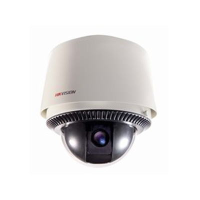 Hikvision DS-2DF1-607H indoor network speed dome camera with 480 TVL