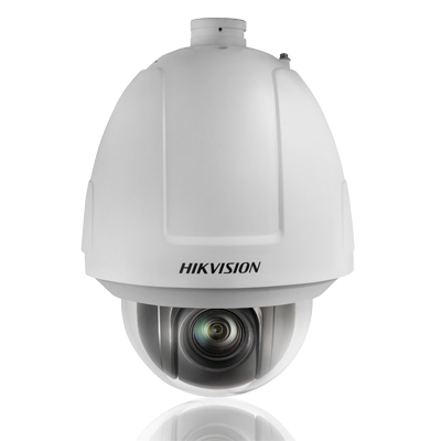 Hikvision DS-2DF5286-A 1/3-inch true day/night 2MP network PTZ dome camera