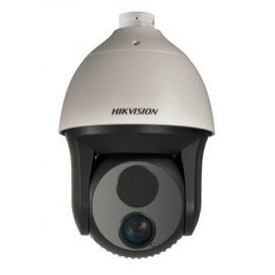 Hikvision DS-2TD4035D-25(50) optical bi-spectrum network speed dome