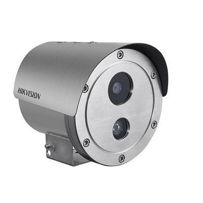 Hikvision DS-2XE6222F-IS/316L 2 MP explosion-proof network bullet camera