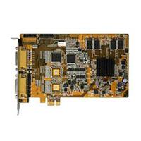 Hikvision DS-43016HFVI-E compression card