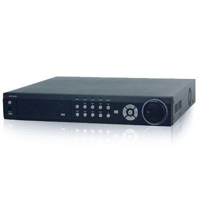 Hikvision DS-7316HI-S 16 channel standalone digital video recorder with H.264 video compression
