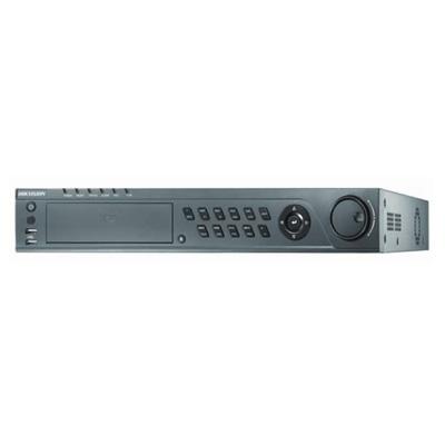 Hikvision DS-7324HFI-SH standalone DVR H.264 video compression
