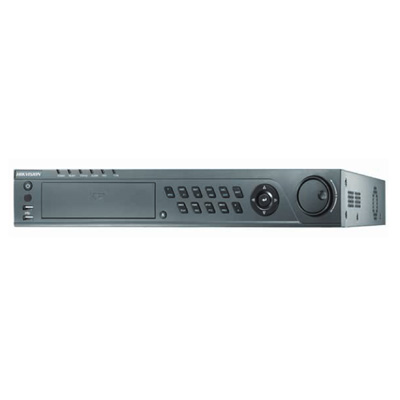 Hikvision DS-7324HWI-SH standalone DVR with H.264 video compression