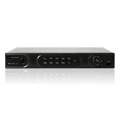 Hikvision DS-7604NI-S/M 4-channel network video recorder