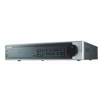 Hikvision DS-8116HWI-ST 16-channel standalone DVR