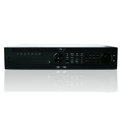 Hikvision DS-9016HFI-SH embedded hybrod digital video recorder with advanced motion detection