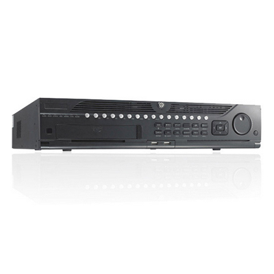 Hikvision DS-9608NI-ST 8-channel network video recorder
