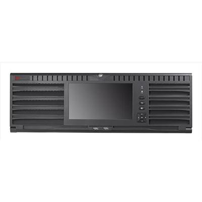 Hikvision DS-96128NI-I24 New Super 4K NVR