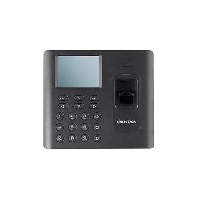 Hikvision DS-K1A801SF fingerprint time attendance terminal