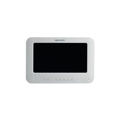 Hikvision DS-KH6310-WL video intercom indoor station with 7-inch touch screen