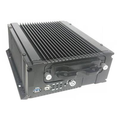Hikvision DS-MP7508 mobile DVR