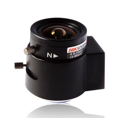 Hikvision HV4510D-MPIR varifocal CCTV camera lens with auto iris