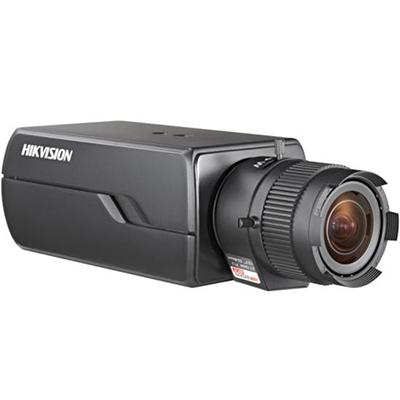 Hikvision iDS-2CD6024FWD/F 2 MP intelligent network camera
