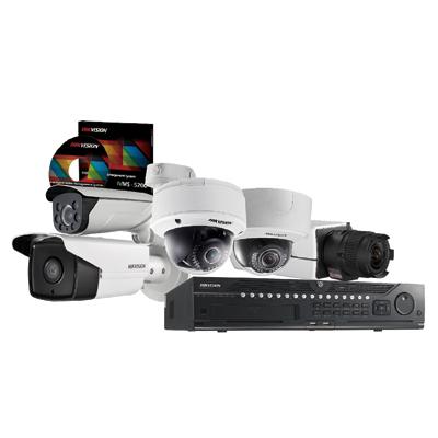Hikvision Smart Solution 2.0 CCTV software