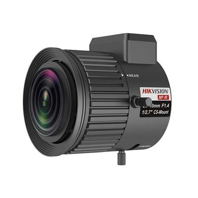 Hikvision TV2710D-MPIR Vari-focal Auto Iris DC Drive 3MP IR
