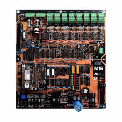 Hirsch Electronics M16CB - model 16 controller board