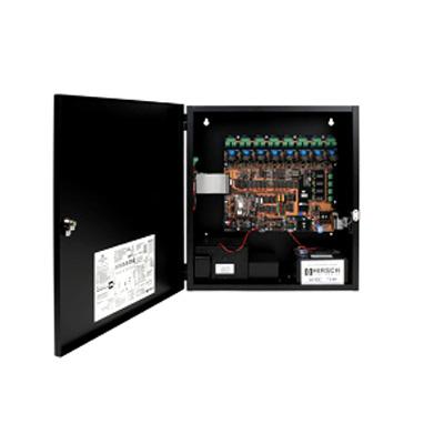 Hirsch Electronics DIGI*TRAC M2N 2-door controller - standalone access control system