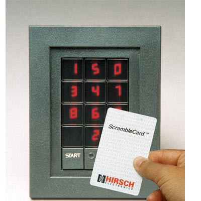 Hirsch Electronics ScrambleSmart