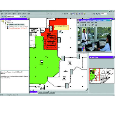 Hirsch's Velocity Security Management System