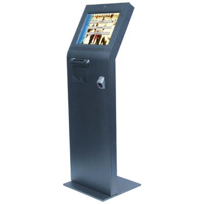 Honeywell Access Systems LobbyWorks Kiosk