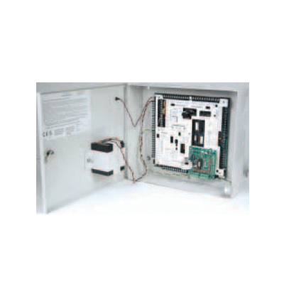 Honeywell Access Systems N1000K4 access control controller with enclosure, transformer and suppressors