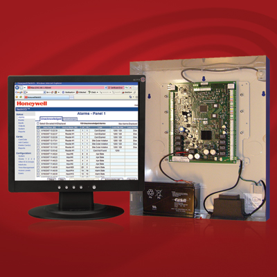 Honeywell expands popular access control family