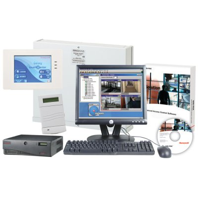 Honeywell WIN-PAK® SE with Galaxy Dimension and 'Performance' DVR Integration