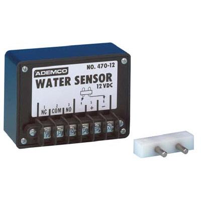 Honeywell Security 470-12 intruder detector water sensor