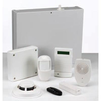 Honeywell Security C020-01-PROX Intruder alarm system control panel