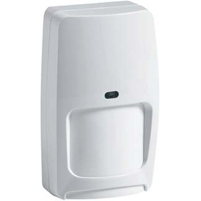 Honeywell new wireless DUAL TEC® motion sensor helps reduce false alarms and can lead to lower intervention costs