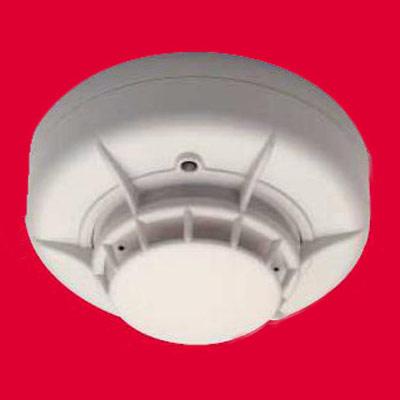 Honeywell Security ECO1003-A optical smoke detector