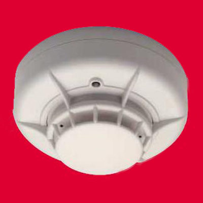 Honeywell Security ECO1005-A combination rate-of-rise / thermal smoke detector